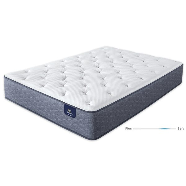 SERTA PERFECT SLEEPER SPINAL SUPPORT DELUXE TWIN MATRAS 90X200X22CM-0